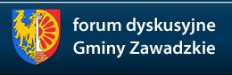 forum zawadzkie